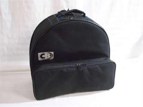 CB KAMAN SNARE DRUM CASE