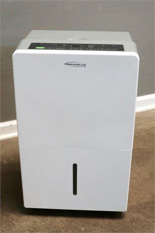 Soleus Air 70-pint Dehumidifier