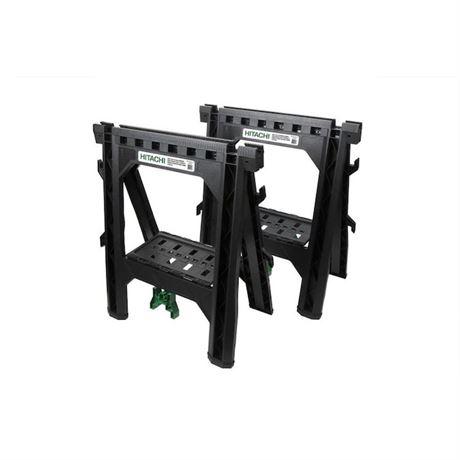 Metabo HPT (was Hitachi Power Tools) Heavy Duty Folding Sawhorse