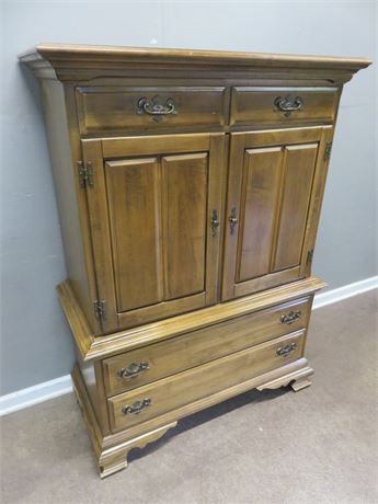 STERLING HOUSE Wardrobe Chest