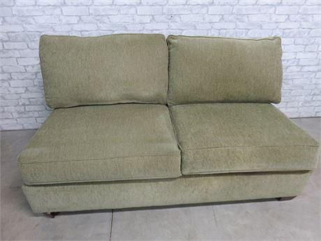THOMAS Armless Sleeper Sofa