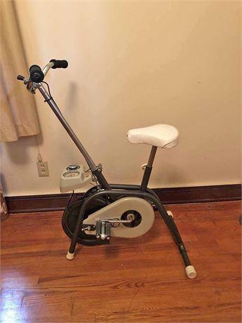 DP Stationary Bike