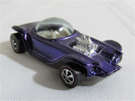 1968 Mattel Hot Wheels RedLine - Beatnik Bandit