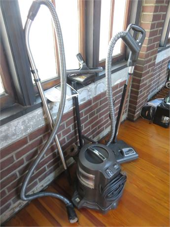 Rainbow Model E2 Canister Vacuum Cleaner System
