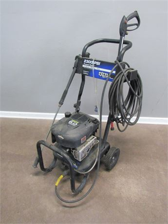 Devilbiss Excell 2300PSI Pressure Washer