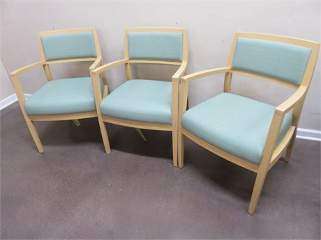 Office Lobby Chairs