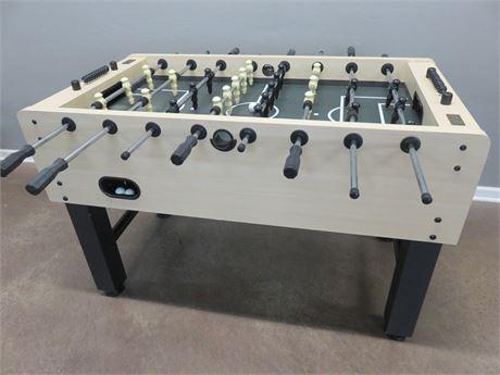 NEWCASTLE Foosball Table