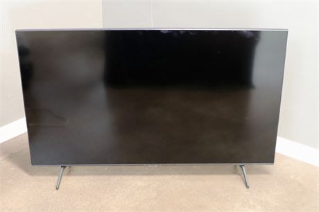 "Samsung 55"" Flat Screen TV"