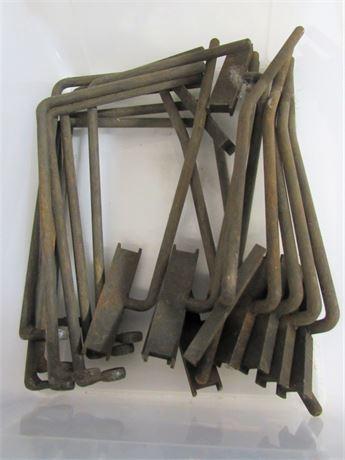 Vintage Automotive Tools/Parts Lot - 19 Pieces