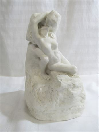 2005 TMS LOVERS SCULPTURE