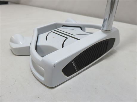 TAYLORMADE Ghost Spider Putter - Right Handed