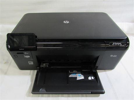 HP Photo Smart D110 - Print/Scan/Copy