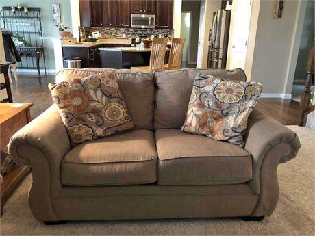 Ashley Furniture Love Seat