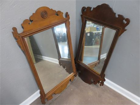 Vintage Wall Mirrors