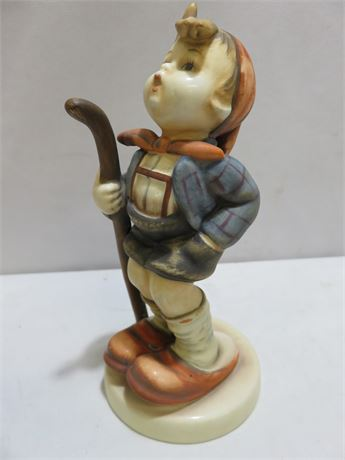 GOEBEL M.I. HUMMEL Little Hiker Figurine