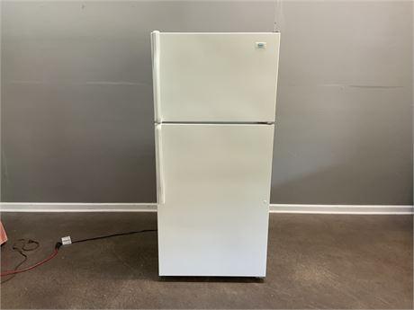 Roper Refrigerator By: Whirlpool