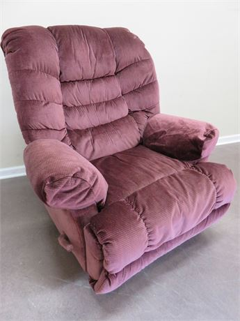 Arm Chair Recliner