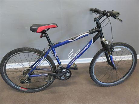 GARY FISHER Advance Mountain Bike