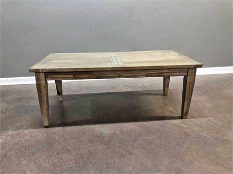 Pier One Imports Coffee Table