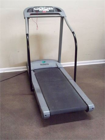 PACEMASTER PRO-PLUS TREADMILL