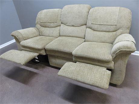 LA-Z-BOY Recliner Sofa