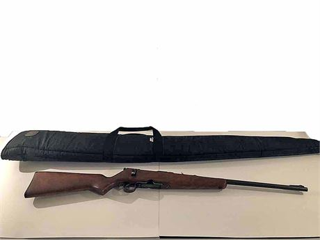 Stevens 30/30 Bolt Action Rifle