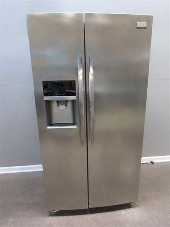 Frigidaire Gallery Stainless Refrigerator