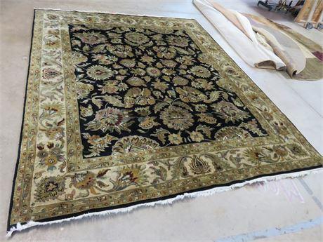 8 X 10 Wool Area Rug