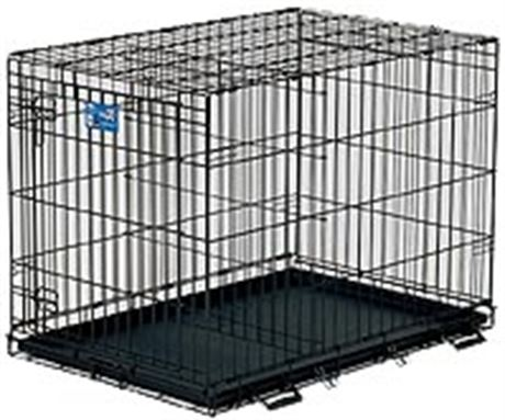 LIFE STAGES PET/DOG CAGE