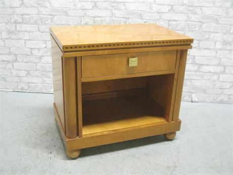 HARRISON'S FINE FURNITURE NIGHTSTAND
