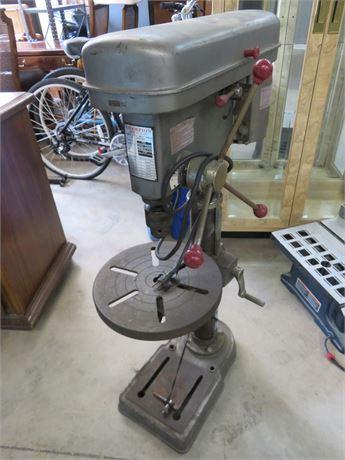 CHAMPION 5-Speed Drill Press