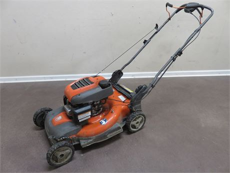HUSQVARNA All-Wheel-Drive Lawn Mower