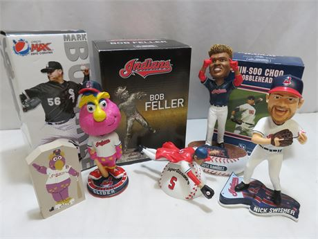 Bobblehead Collection