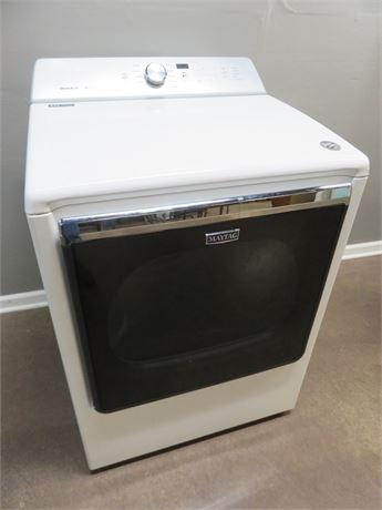 MAYTAG Bravos XL Gas Dryer