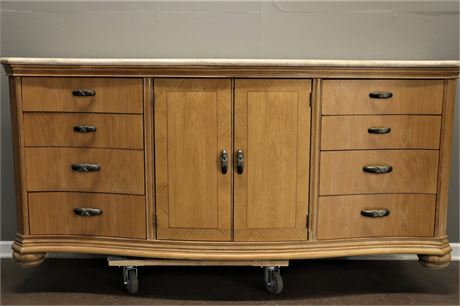 Lexington Atlantic Overtures Dresser with a Granite Top