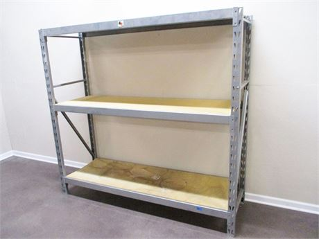 LARGE 3-SHELF UNIT