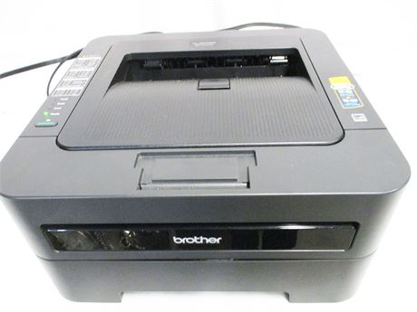 BROTHER HL-2270DW COMPACT LASER PRINTER WITH WIRELESS NETWORK