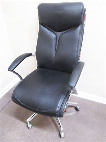 EXCELLENT EXECUTIVE OFFICE CHAIR