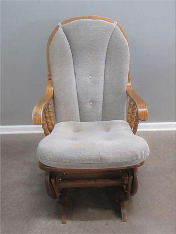 Newport Rocking Chair Platform Rocker