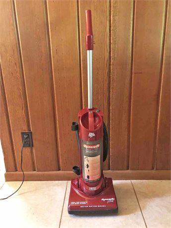Dirt Devil Upright Vacuum