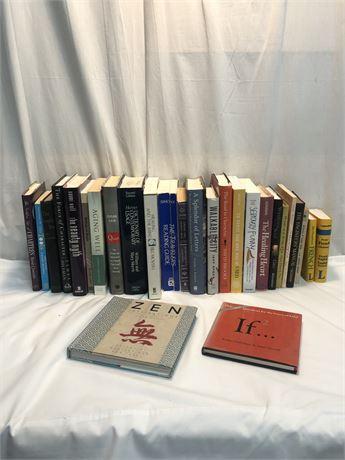Self Help, Human Life, Sociology Books