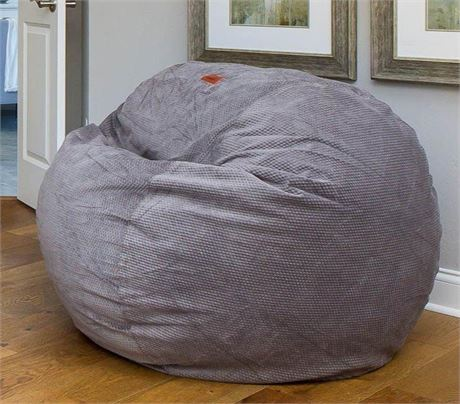CordaRoy's Convertible Bean Bag Chair/Bed