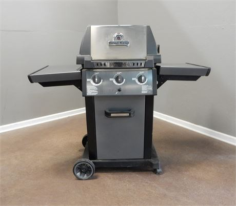 Broil King Outdoor Propane Grill