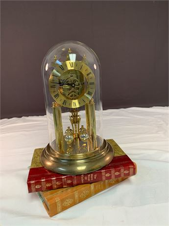 Haller Clock made in Germany