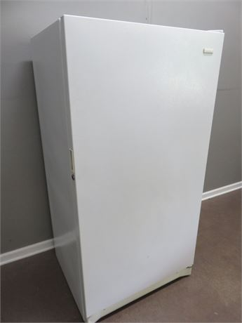 KENMORE 16 cu. ft. Upright Frostless Freezer