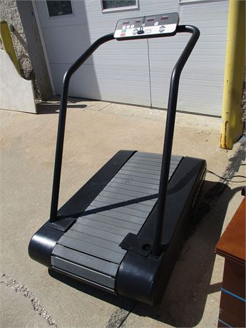 WOODWAY PATH TREADMILL