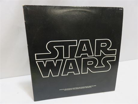 STAR WARS Original Soundtrack Album