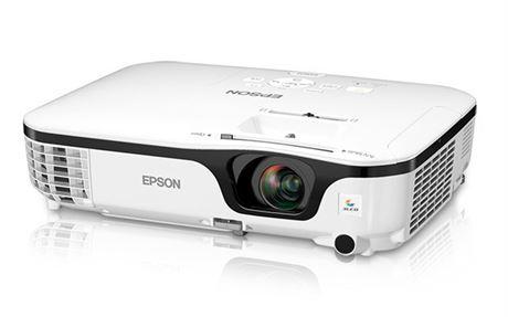 EPSON EX3212 Multi Media Projector