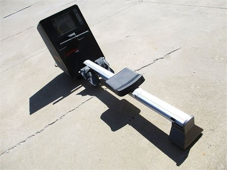 LIFE FITNESS LIFE ROWER 9500
