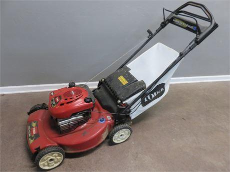 TORO Personal Pace 190cc Lawn Mower